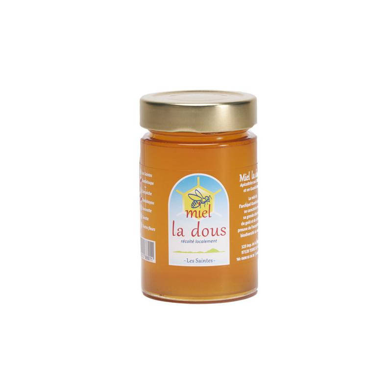 Miel de Campèche de Guadeloupe