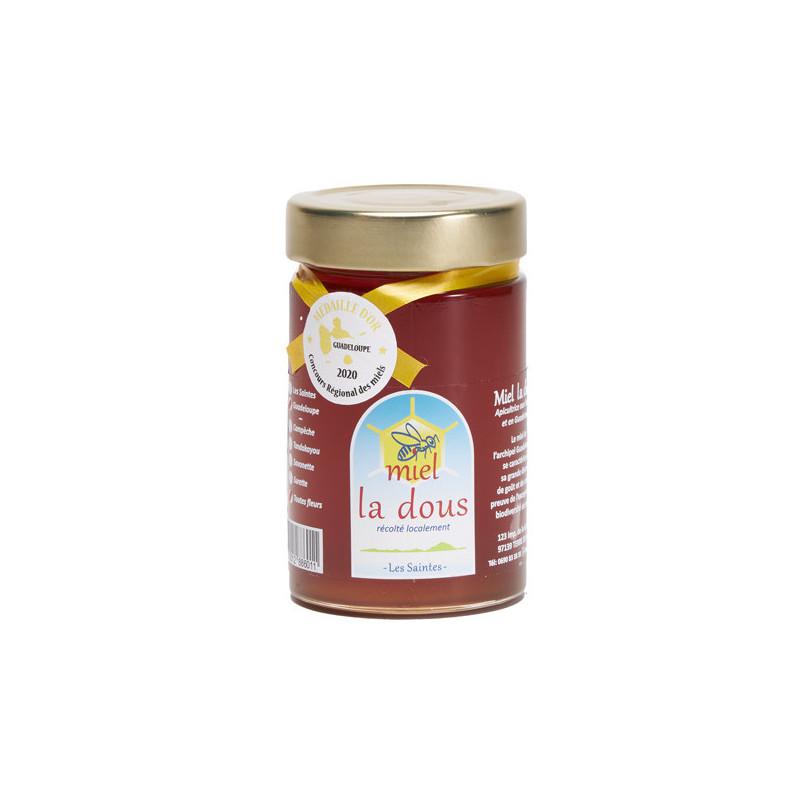 Miel de Goyave de Guadeloupe