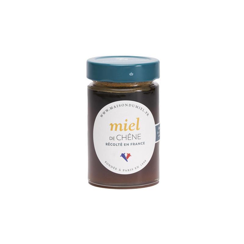 Miel de Chêne de France (250g)