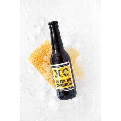 Bière au miel