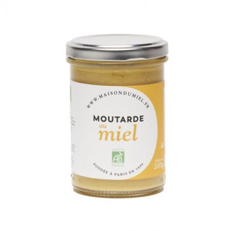 Miel de Coriandre de France (250g)