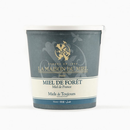 Miel de Forêt de France (1kg)