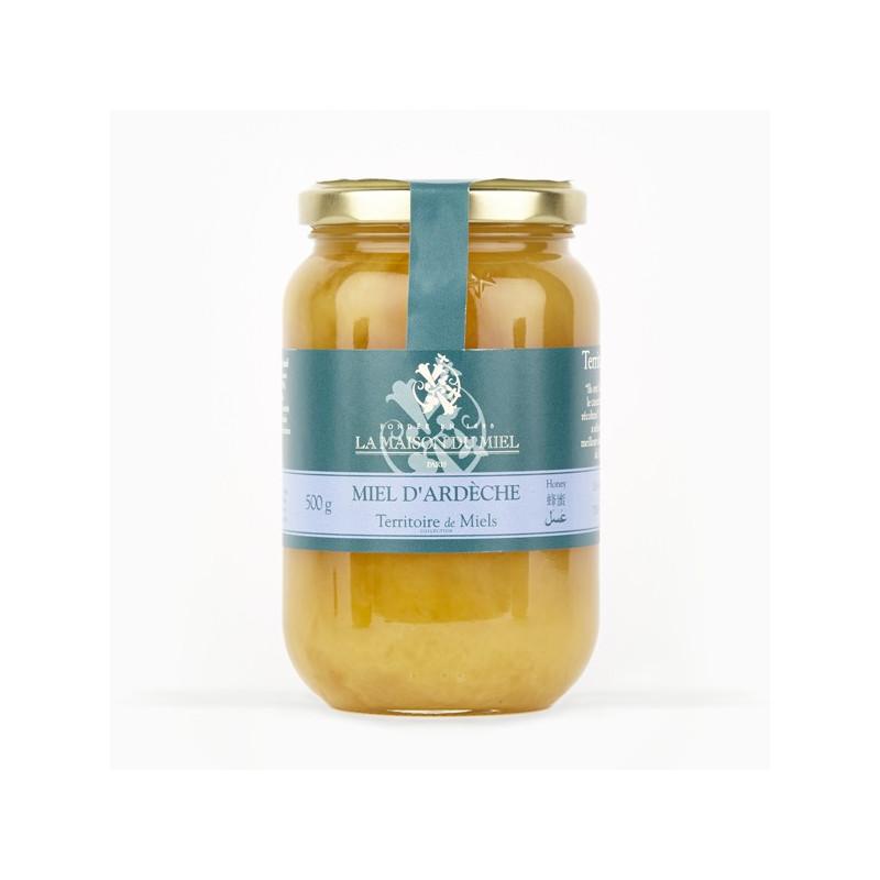 Miel d'Ardèche