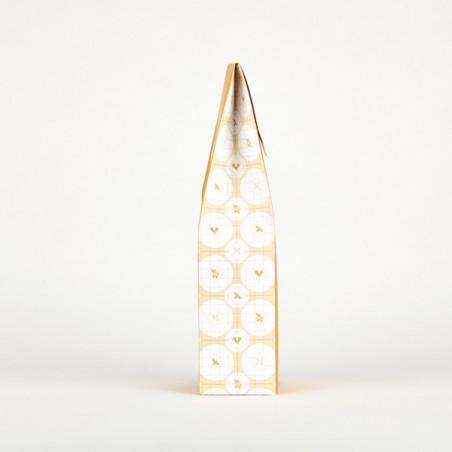 Sachet Petits beurre au miel (profil)