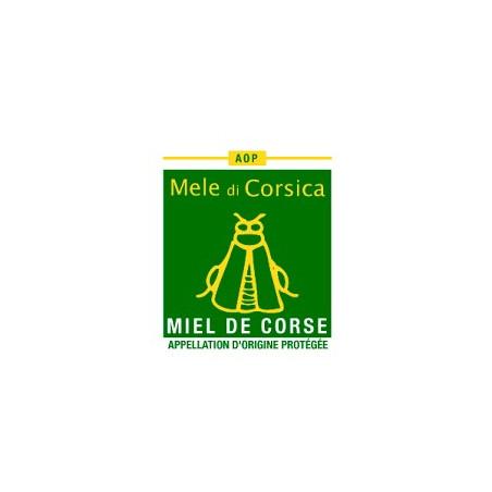 Appellation d'Origine Protégée Label : Miel de Corse