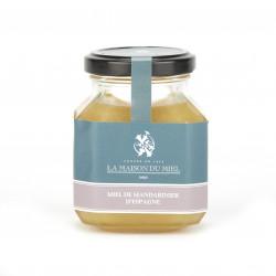 Miel de Mandarinier d'Espagne