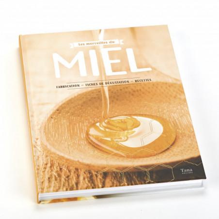 """""""Les Merveilles du Miel"""" (livre)"""