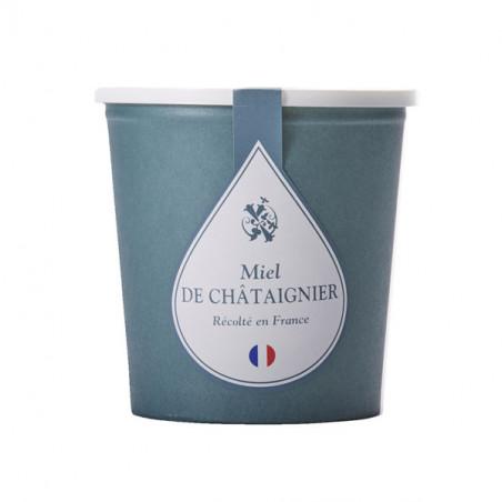 Miel de Châtaignier de France (1kg)