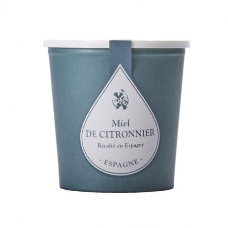 Miel de Citronnier d'Espagne (1kg)