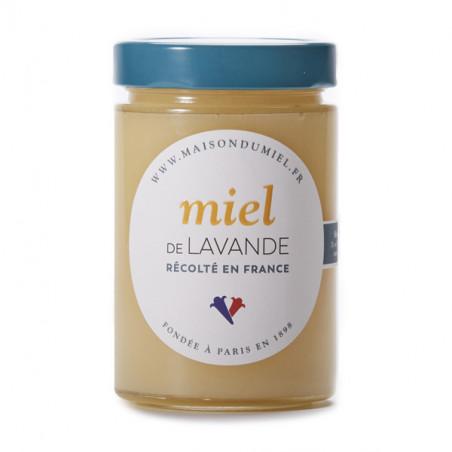 Miel de Lavande de France (500g)