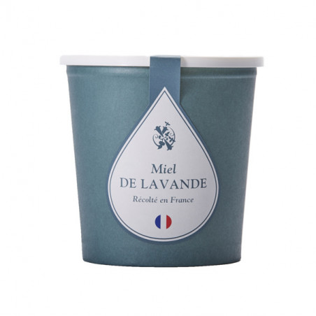 Miel de Lavande de France (1kg)