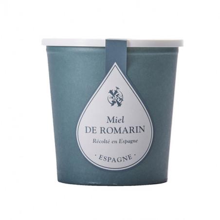 Miel de Romarin d'Espagne (1kg)
