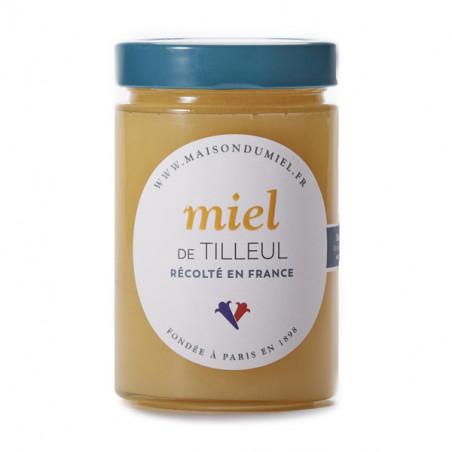 Miel de Tilleul de France (500g)