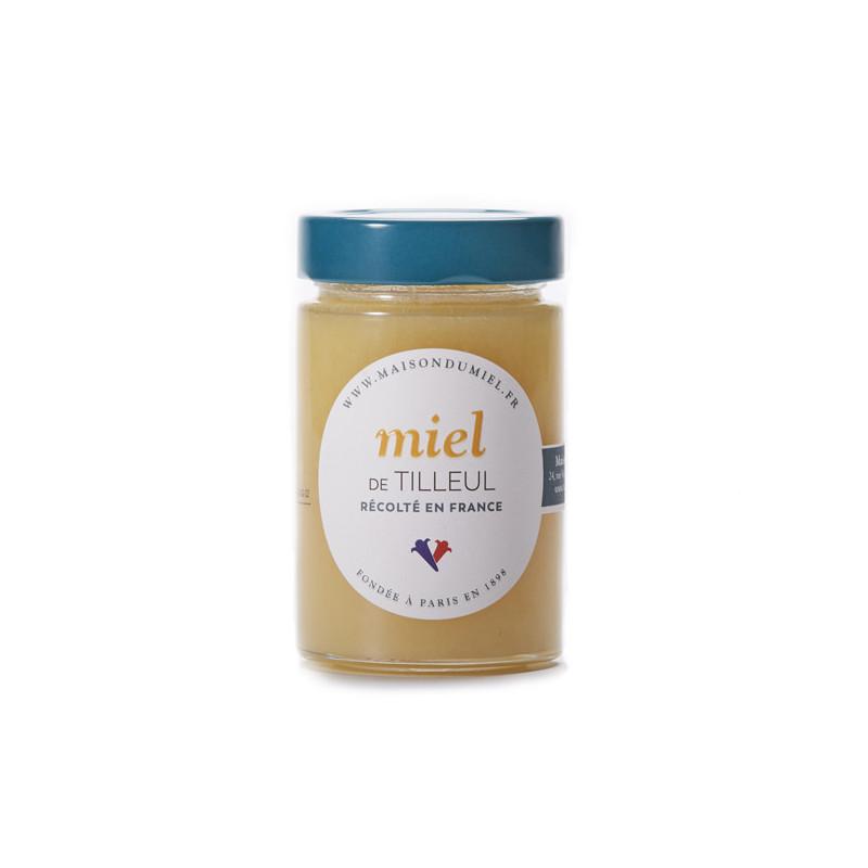 Miel de Tilleul de France (250g)