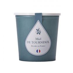 Miel de Tournesol de France (250g)