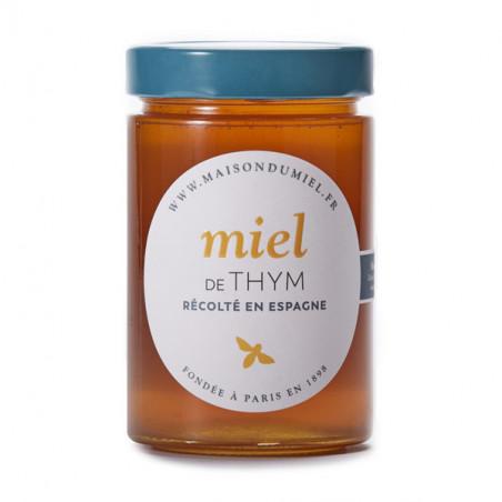 Miel de Thym d'Espagne (500g)