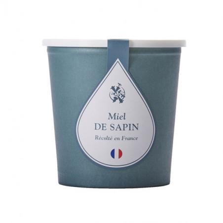 Miel de Sapin de France (1kg)