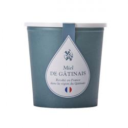 Miel du Gâtinais (250g)