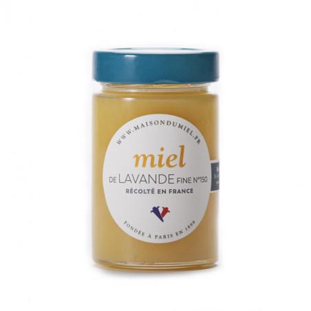 """Miel de Lavande Fine """"n°150"""" de France (250g)"""