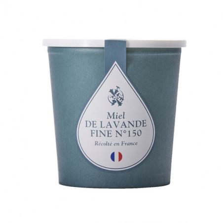"""Miel de Lavande Fine """"n°150"""" de France (1kg)"""