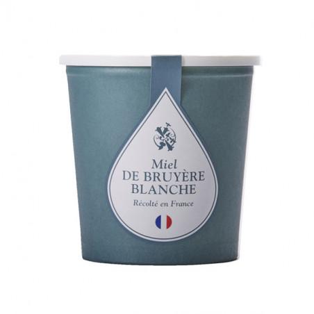 Miel de Bruyère Blanche de France (1kg)