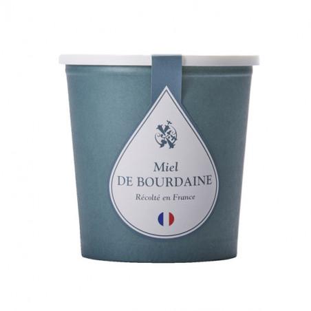 Miel de Bourdaine de France (1kg)