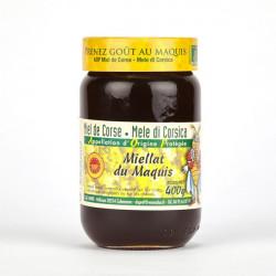 Miellat du Maquis Corse