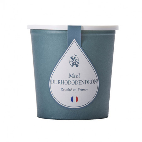 Miel de Rhododendron de France (1kg)