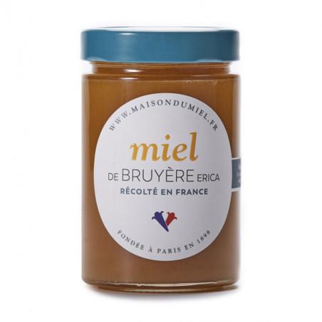 Miel de Bruyère Erica de France (500g)