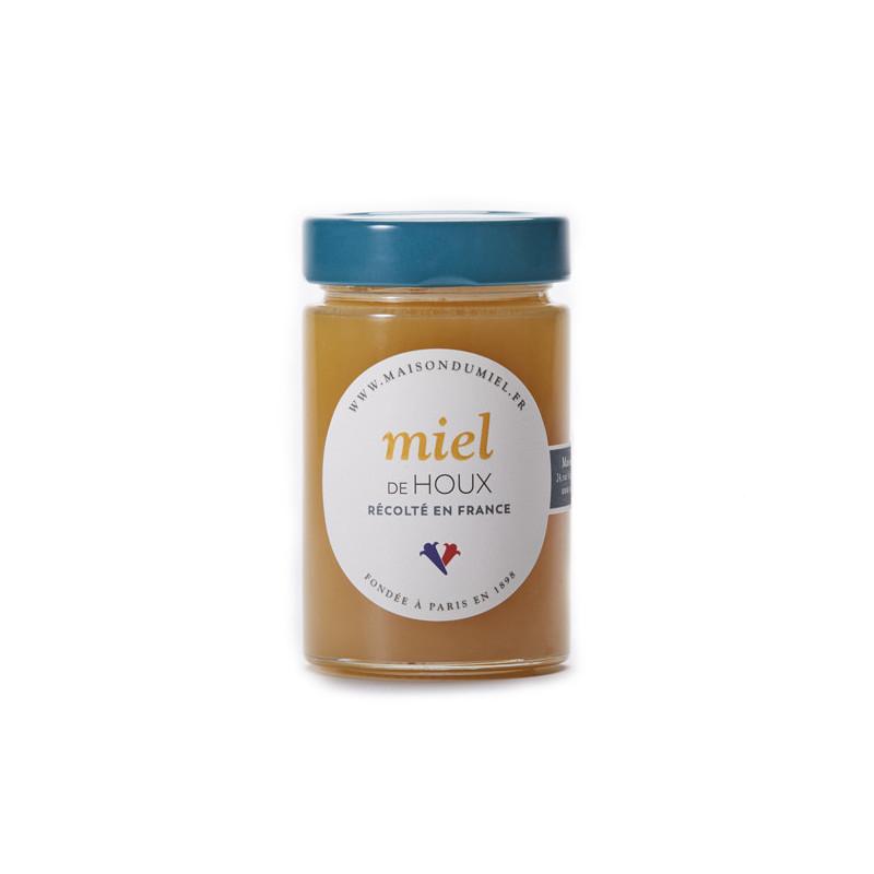 Miel de Houx de France (250g)