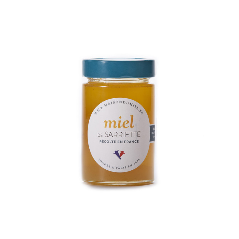 Miel de Sarriette de France (250g)