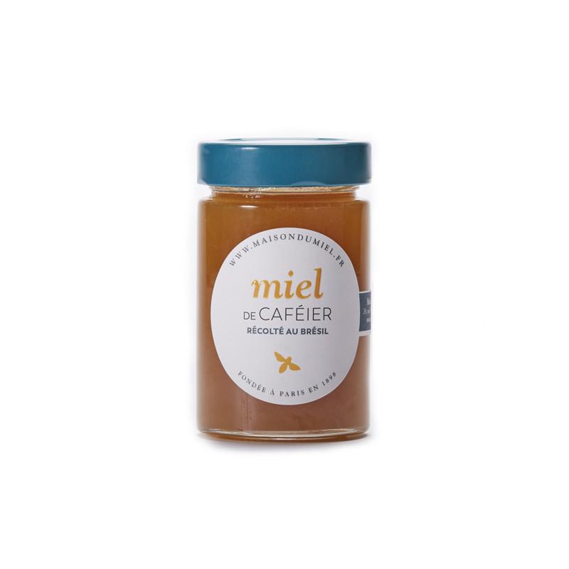 Miel de Caféier du Brésil (250g)