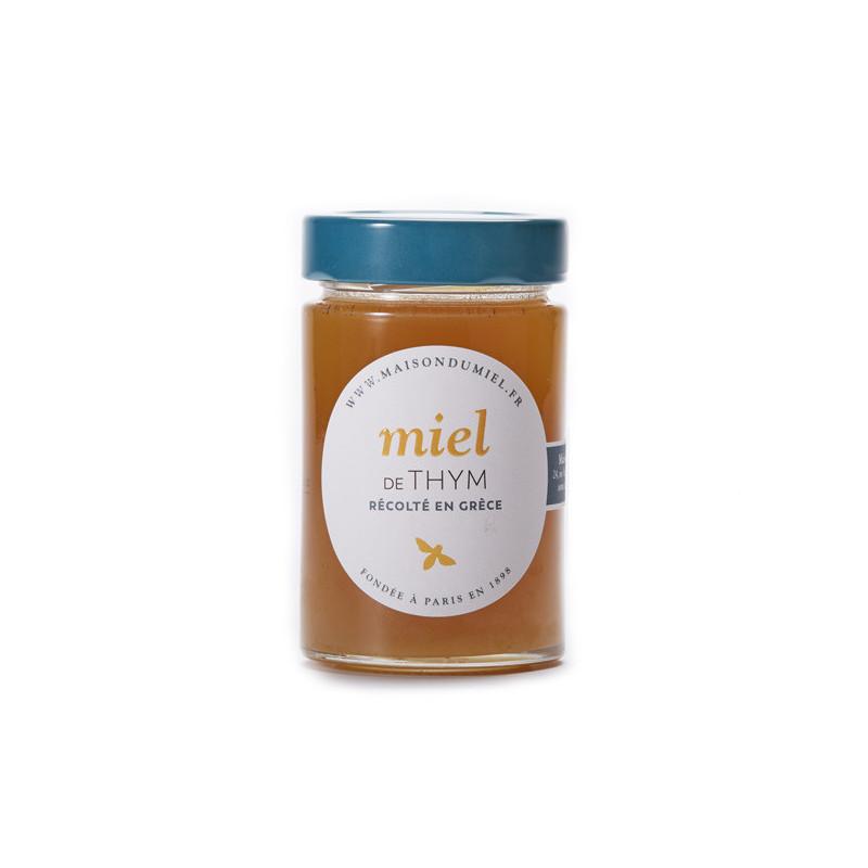 Miel de Thym de Crête (250g)