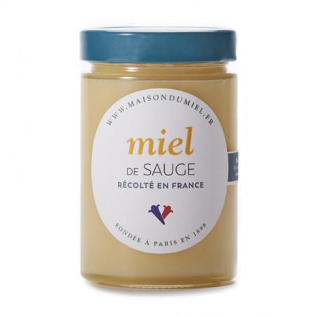 Miel de Sauge de France (500g)