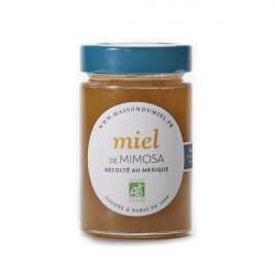 Miel de Mimosa du Mexique BIO