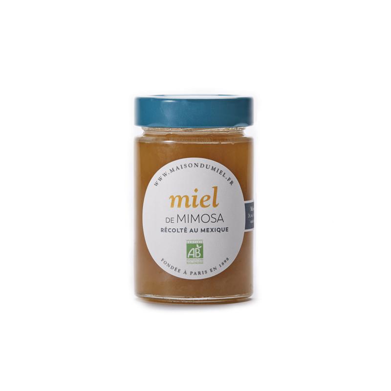 Miel de Mimosa du Mexique (250g)