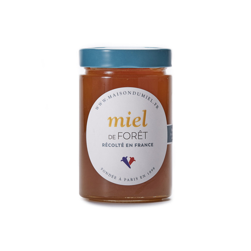 Miel de Forêt de France