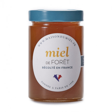 Miel de Forêt de France (500g)