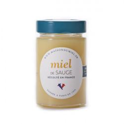 Miel de Sauge de France