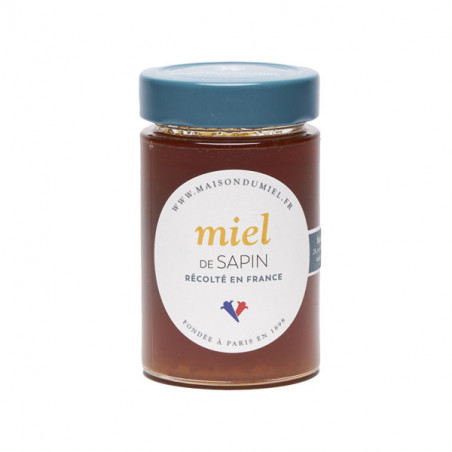 Miel de Sapin de France (500g)