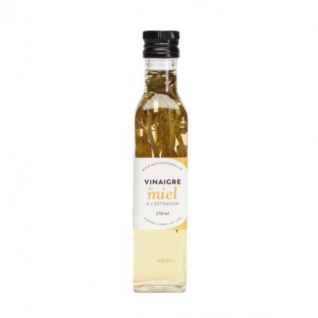 Vinaigre de Miel aromatisé à l'Estragon