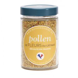 Pollen de Fleurs du Gâtinais  France