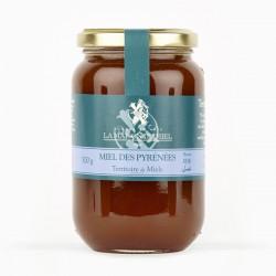 Miel des Pyrénées